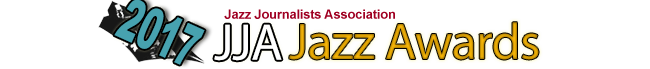 2017 JJA Jazz Awards